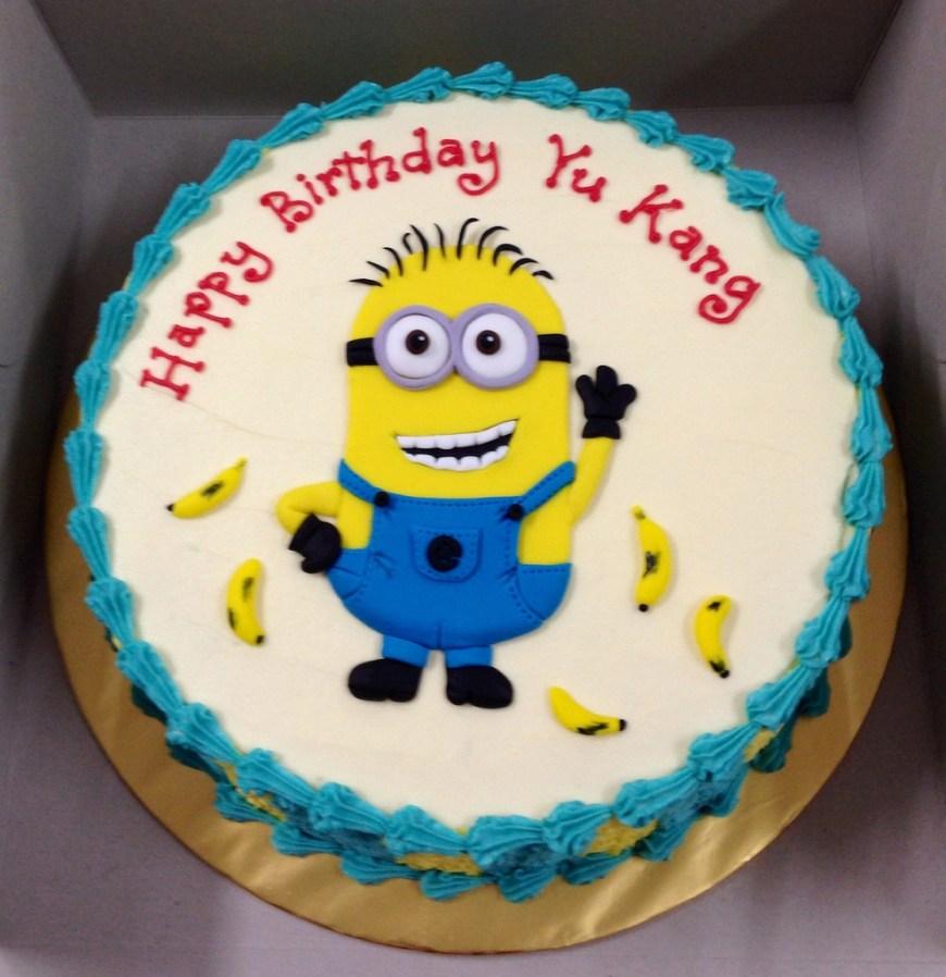 Minions Birthday Cakes Top 10 Crazy Minions Cake Ideas Birthday Express