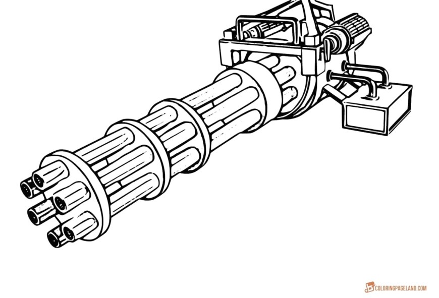 Nerf Gun Coloring Pages Gun Coloring Pages Telematik Institut Org For Nerf Plasticulture