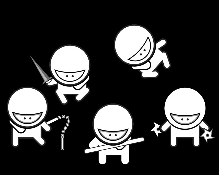 Ninja Coloring Page Japanees Ninja Coloring Pages For Kids Printable Coloring Page For