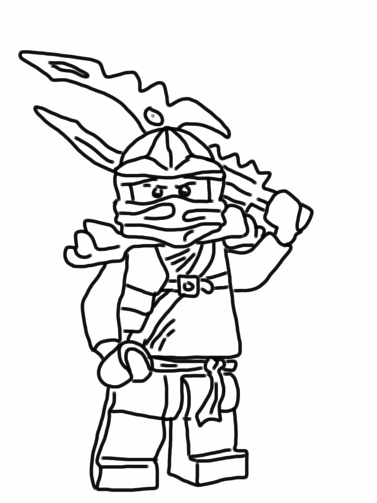 Ninjago Coloring Pages Coloring Pages Ideas Cool Ninjago Coloringes Lloyd Top Gallery