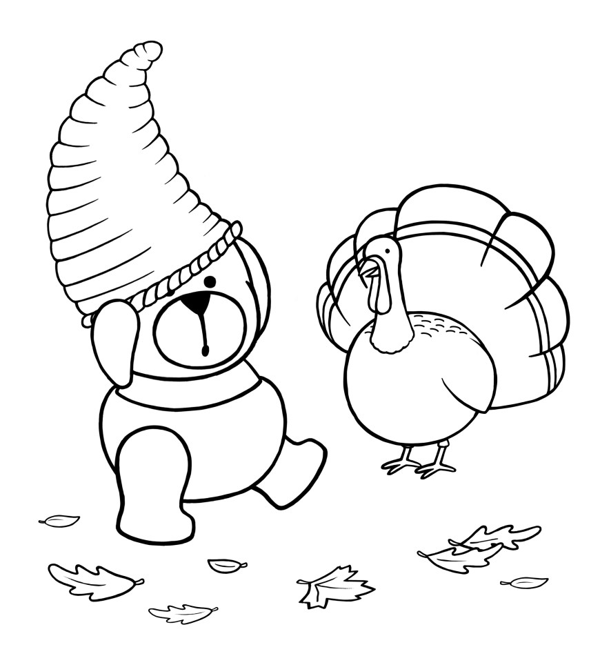 November Coloring Pages New Coloring Pages November For You Coloring Pages For Free
