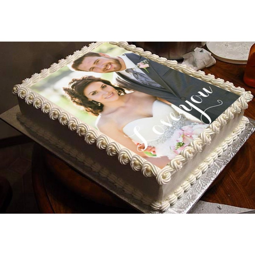 Personalized Birthday Cakes Personalised Photo Cakes Photo Collage Picture Cakes India