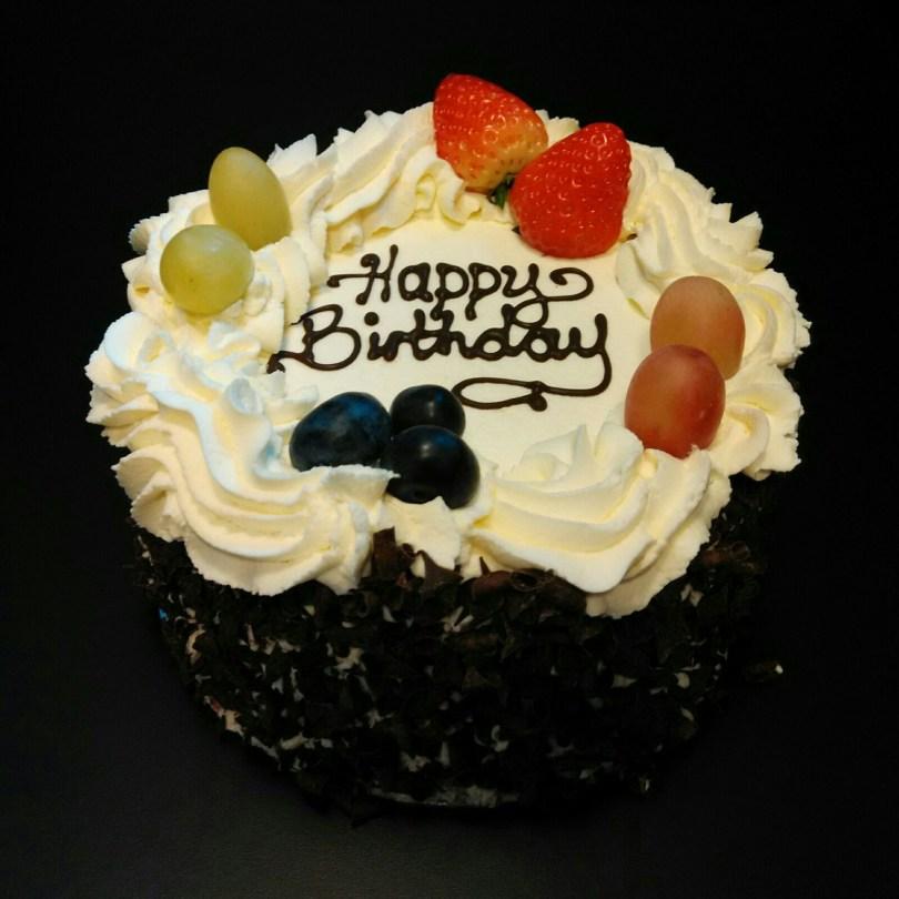 Picture Of Birthday Cake Birthday Cakes