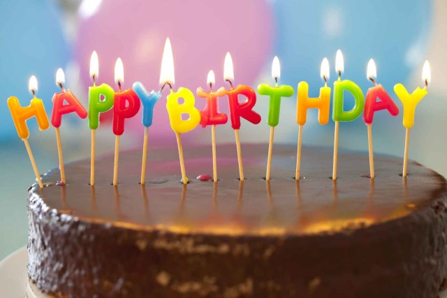 Picture Of Birthday Cake Online Delivery Not In Town Surprise Someone With That Special