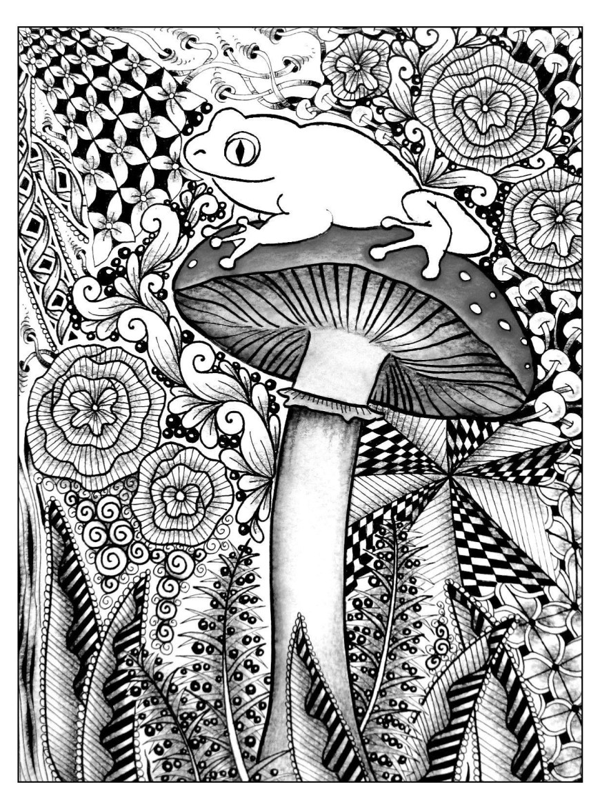 Psychedelic Coloring Pages Psychedelic Coloring Pages For Adults Awesome Psychedelic Coloring