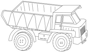 Semi Truck Coloring Pages 21 Semi Truck Coloring Pages Compilation Free Coloring Pages