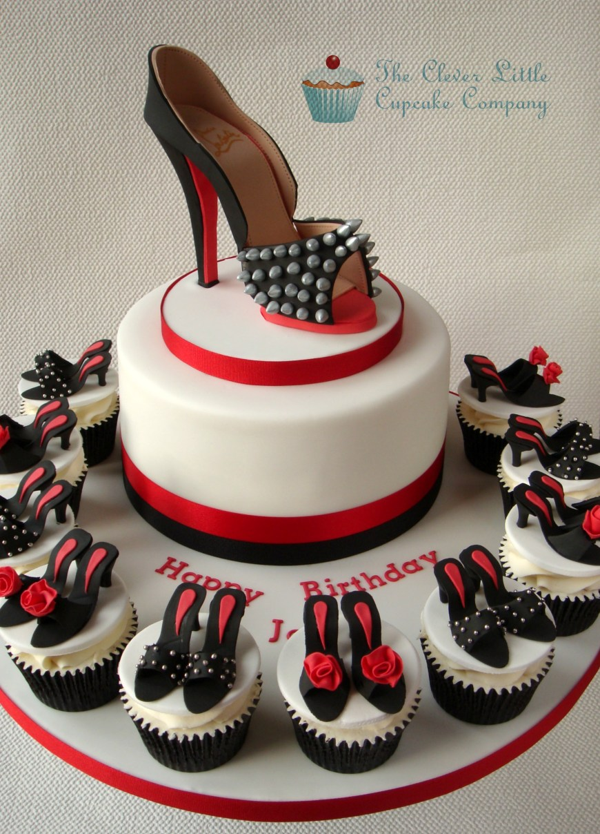 Shoe Birthday Cake Download Shoe Birthday Cake Abc Birthday Cakes