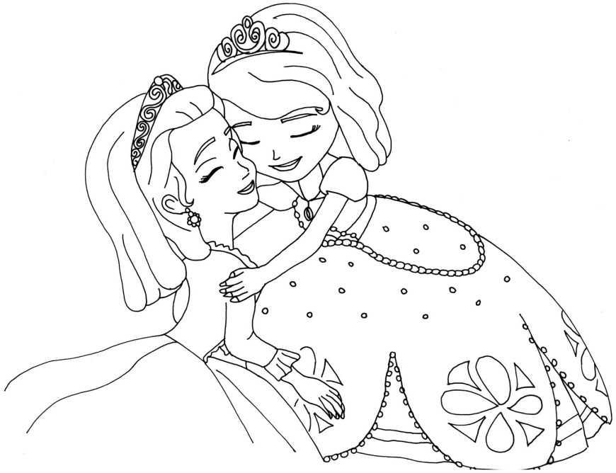 Sofia Coloring Pages 23 Sofia Coloring Pages Compilation Free Coloring Pages