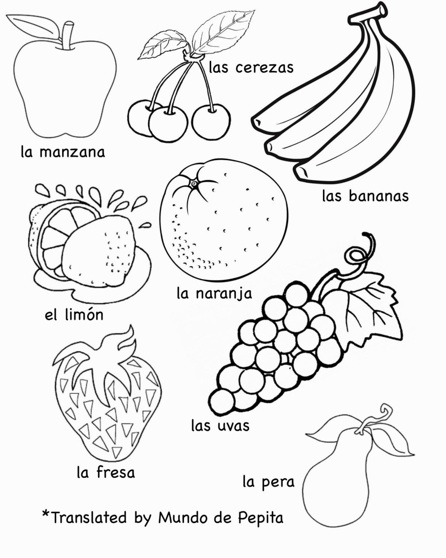 Spanish Coloring Pages Spanish Coloring Pages For Christmas In Bitslice