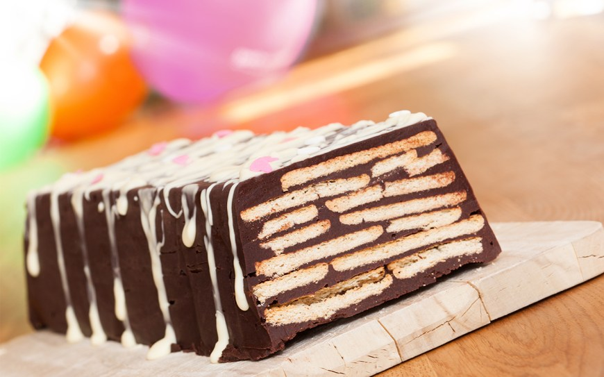 Summer Birthday Cakes Icebox Cakes Are The Perfect Summer Birthday Desserts