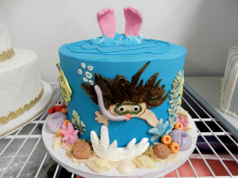 Summer Birthday Cakes Summer Birthday Cake Cheesecake Etc Cheesecake Etc Cakes