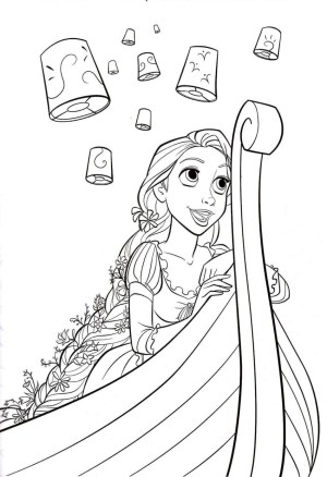 Tangled Coloring Pages Flynn Rider And Rapunzel Coloring Pages Unique Disney Freele