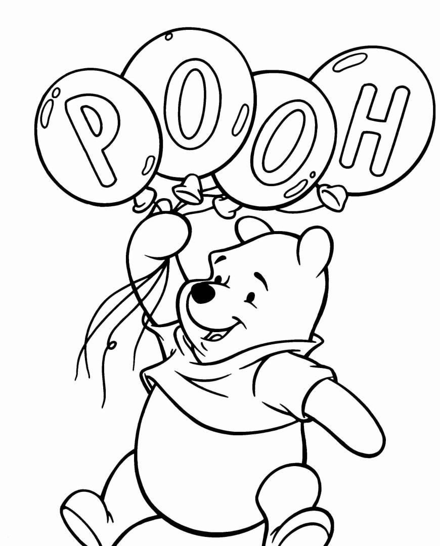 Tigger Coloring Pages Winnie Pooh Ausmalbilder Das Beste Von Best Pooh Bear And Tigger