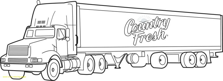 Trucks Coloring Pages Coloring Pages Monster Truck Coloring Pages El Toro Loco Page Free