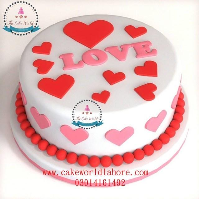 Types Of Birthday Cakes Cake World Lahore For You Celebration