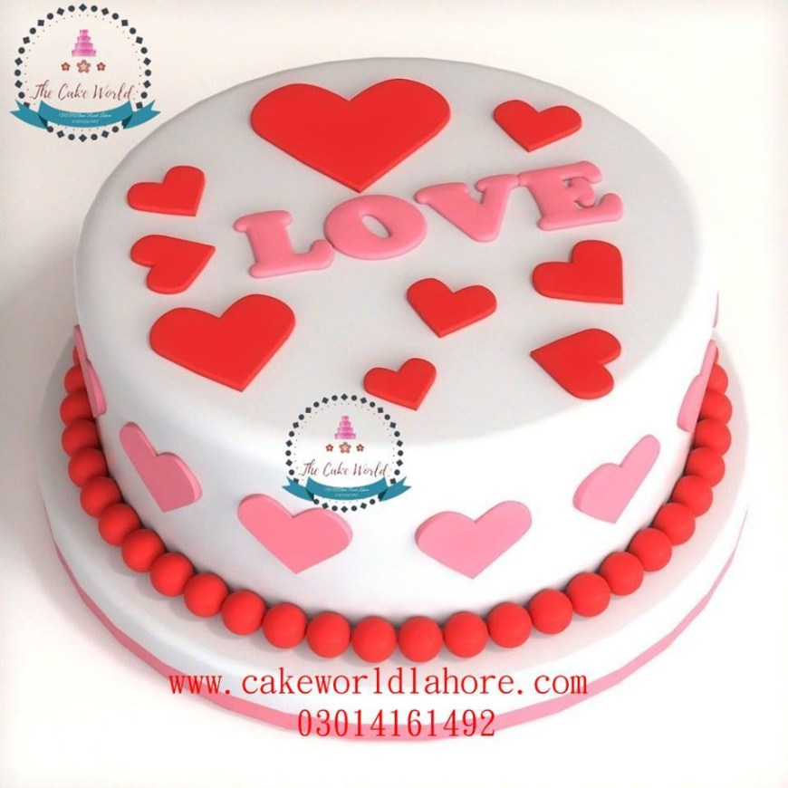 Types Of Birthday Cakes Birthday Cakes Cake World Lahore For You Birthday Celebration