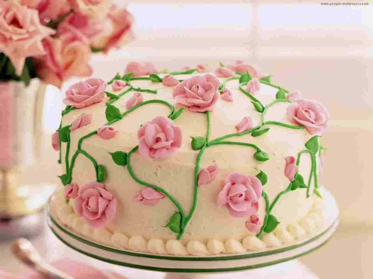 Types Of Birthday Cakes Foodrhbbcgoodfoodcom Cake Recipes Bbc Good