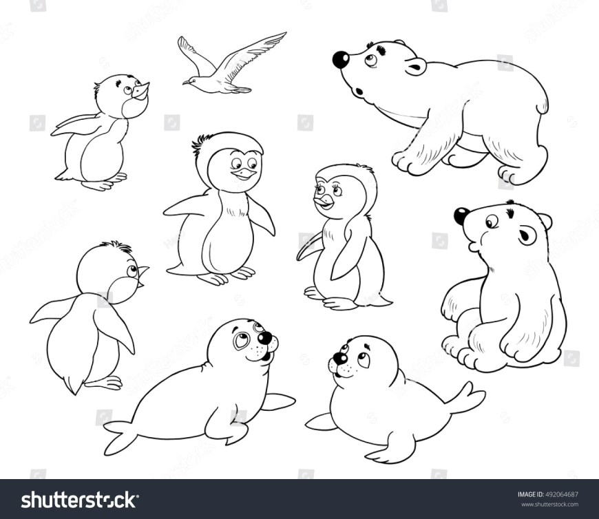 Zoo Coloring Pages Animal Picture For Colouring Save Cute Zoo Coloring Pages Of