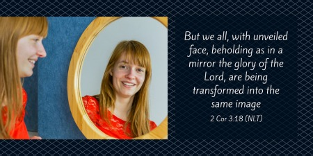 You Need to See Yourself as Jesus Sees You – Jan's Story.