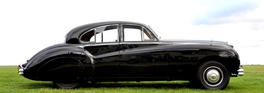 Jaguar 1953 MKVII MK7
