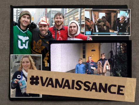 Forgotten Vancouver Stories: 20 – Vanaissance