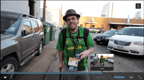 DaveO shares SxSW tips on the alleys of Austin