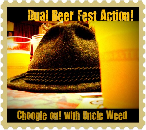 Dual Beer Fest Action! – Choogle on #72