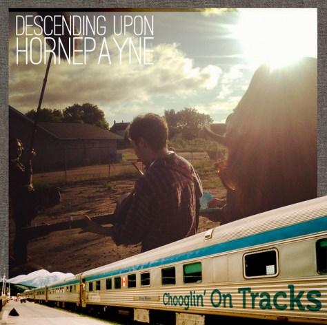 Descending upon Hornepayne – Chooglin' on Tracks #6