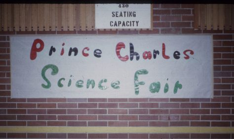 Science Fair: Prince Charles elementary school, artifact round-up