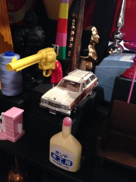 Various car, toys, items