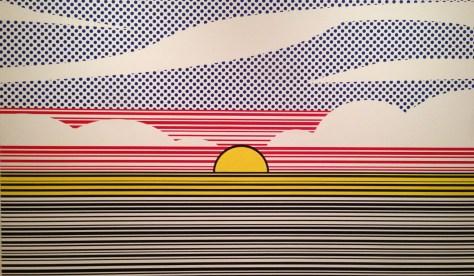 Sunrise, remixd