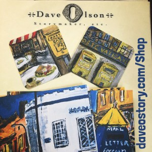 DaveO Shop