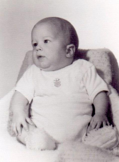 Dave Olson 1970 #daveo50