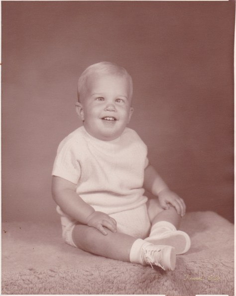 Dave Olson 1971 #daveo50