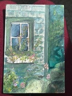Martha's Vineyard (by Deb)