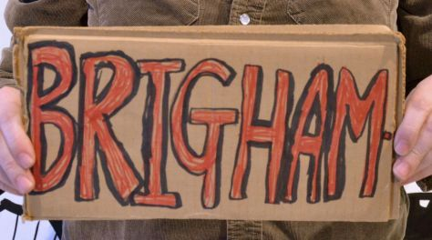 Same as above, but just showing Brigham for Brigham City,