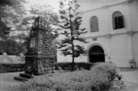 St. Francis Church (Diocese of North Kerala) and Cenotaph, Fort Kochi