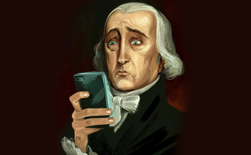 James Madison's Nightmare