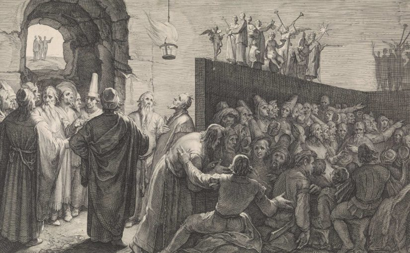 Plato and leadership