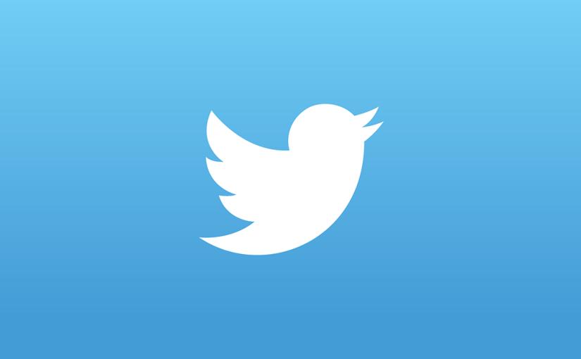 Twitter via RSS