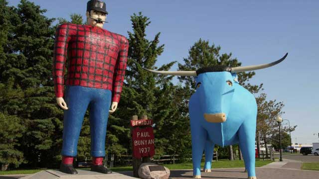Roadside Attractions - Travel Channel
