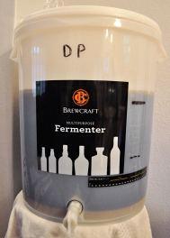 Primary Fermenter