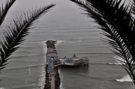 Oceanside Restaurant