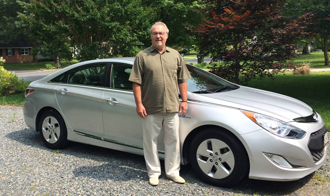 Dave Draper Private Driver in Easton MD and the Eastern Shore