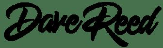 Dave Reed Me Logo