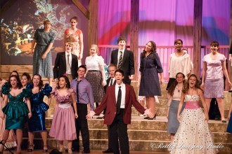 Footloose- Emanon Players