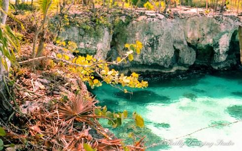 Jamaica 1983-AweemAway-Josephs Cave-002