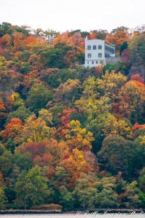 Hudson River Fall Cruise-012