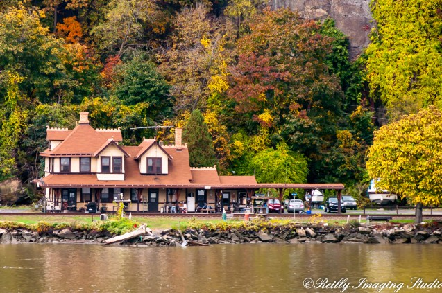 Hudson River Fall Cruise-045