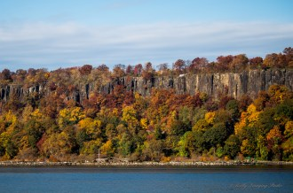Hudson River Fall Foliage Cruise 2013-04